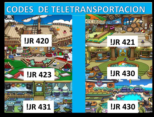 codigos free penguin teletransportacion